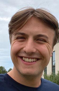 Tias Ødegård-Olsen (19)