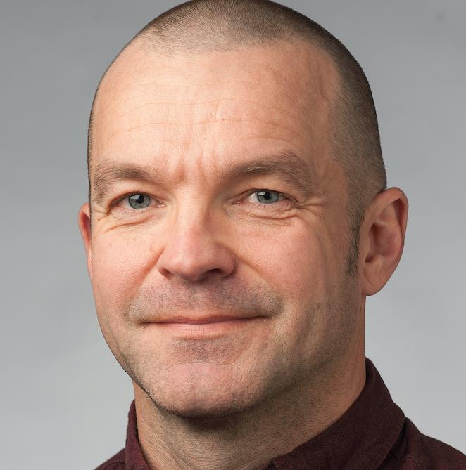 Bjarne Riiser Gundersen