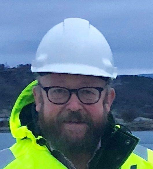 Carl-Erik Arnesen