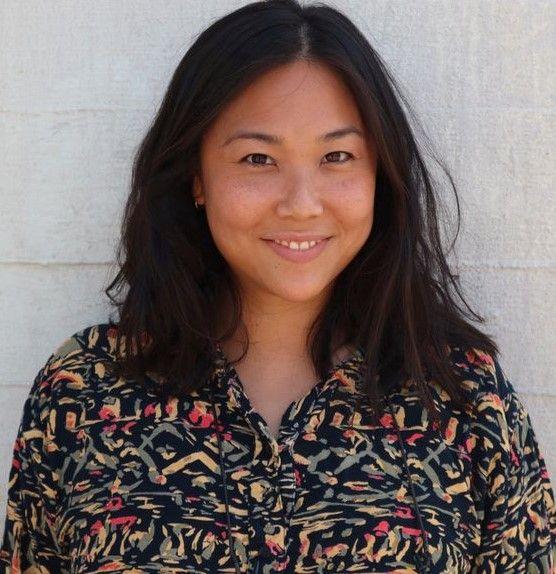 Camille Tan