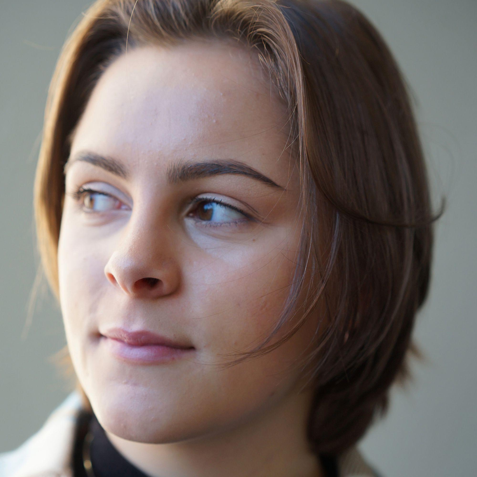 Elisabeth Tangen (18)
