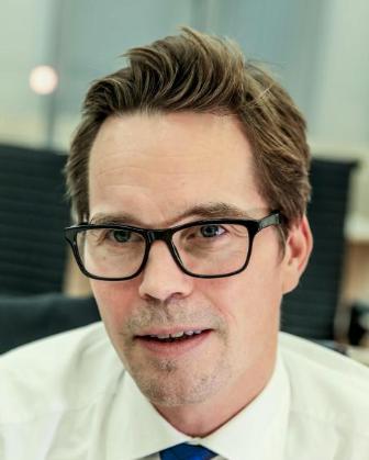 Marius Dietrichson