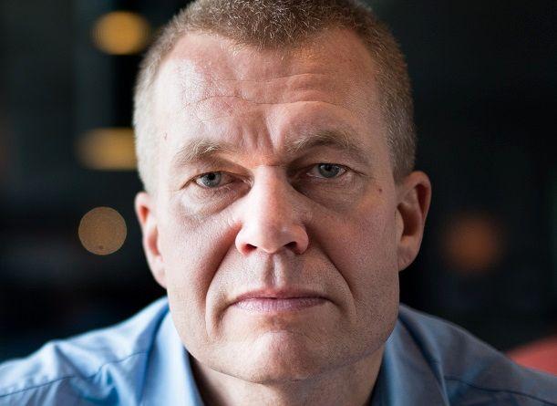 Roger Agersborg-Hansen