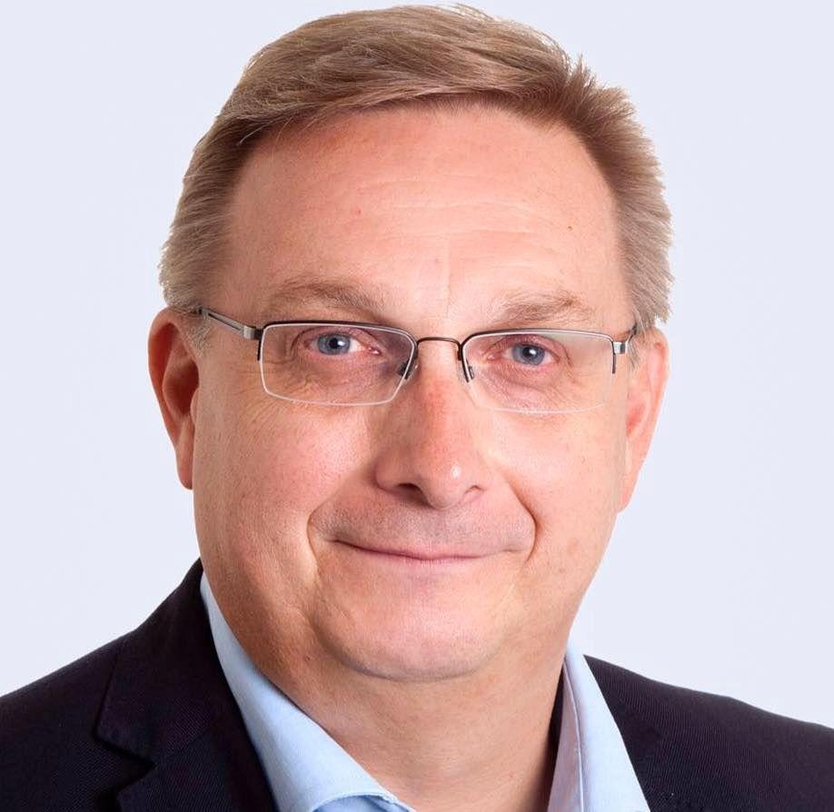 Morten Skaarer