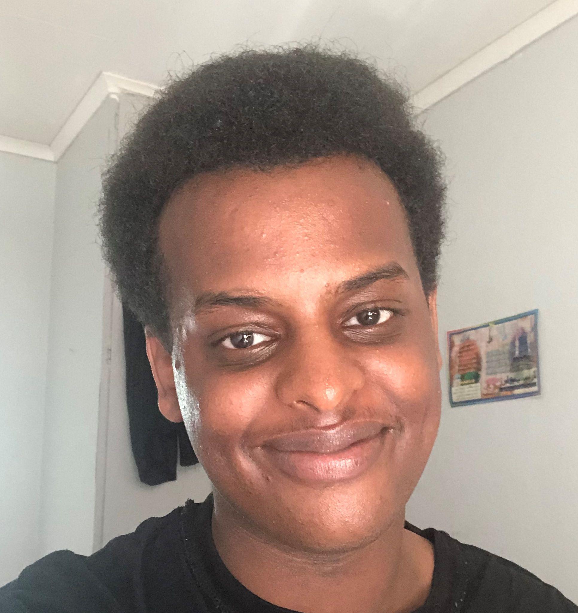 Jasien Abdalle Osman (20)