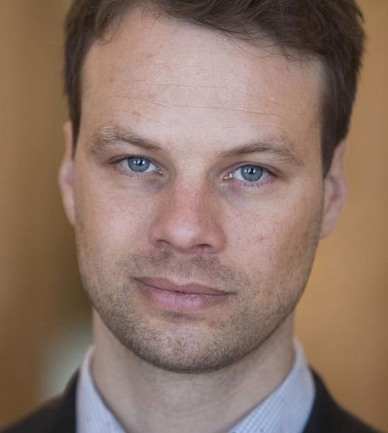 Jon Helgheim
