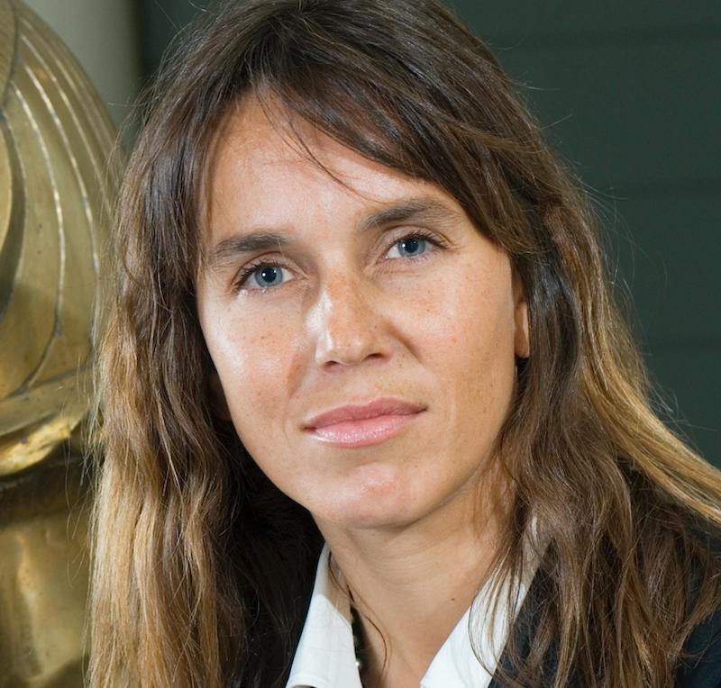 Bettina Banoun