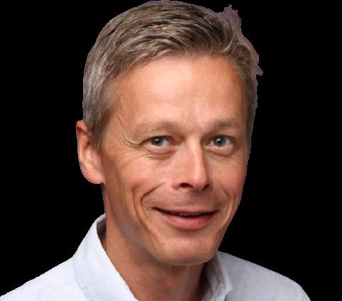 Øyvind Sørhus