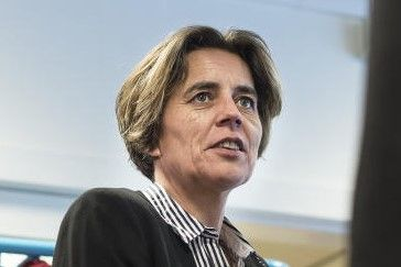 Heidi Skifjell