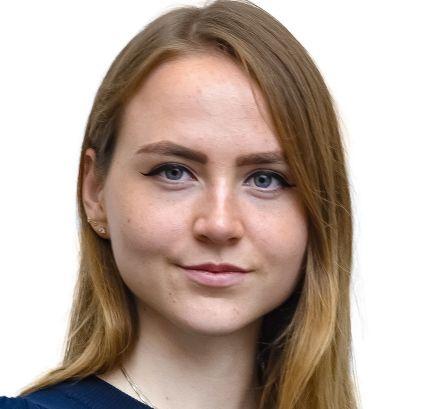 Lena Albertine Wendelborg