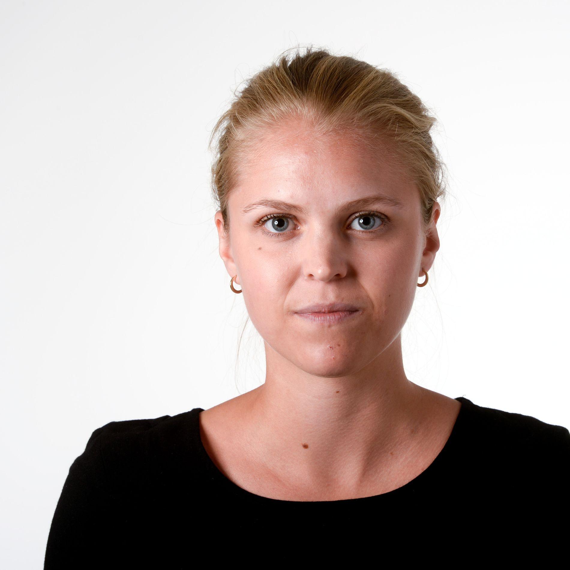 Birgitte Flote