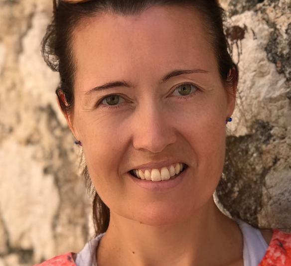 Lisa Kara Fröyland