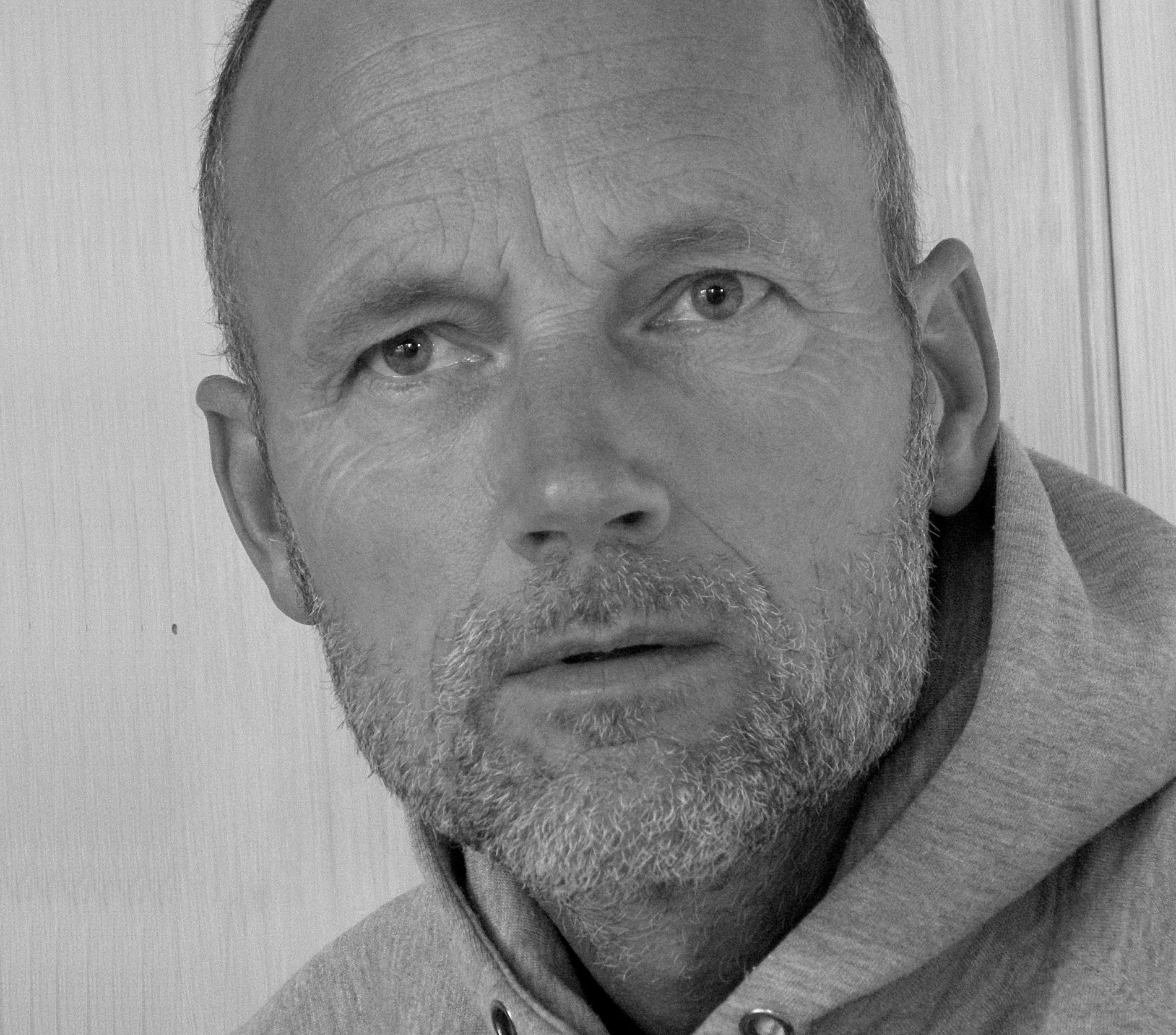 Petter Mejlænder