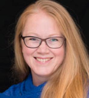 Birgit Amalie Nilssen