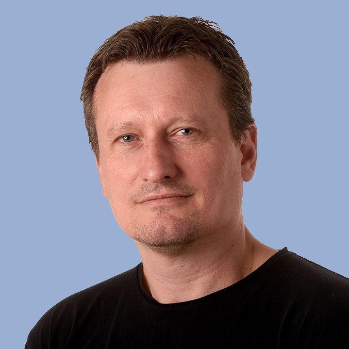 Carl Gunnar Gundersen