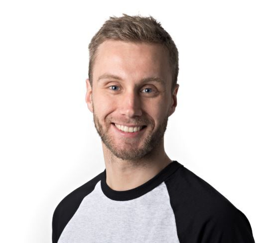 Håvard Tanche-Larsen Knutsen