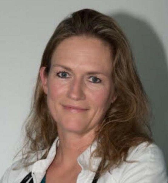 Lina Linnestad