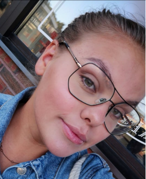 Kirsti Karina Dahl Sæternes (17)