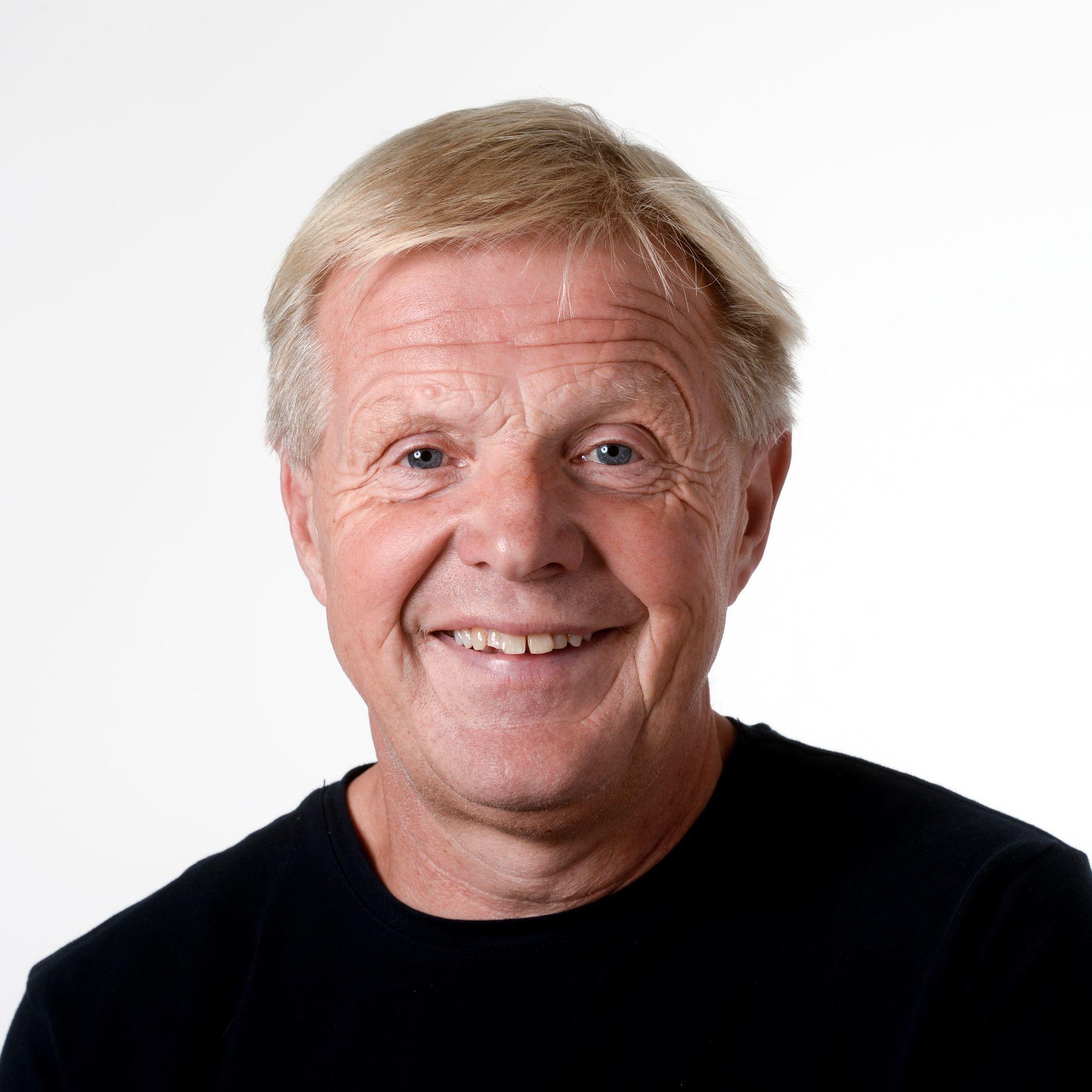 Geir Sveen