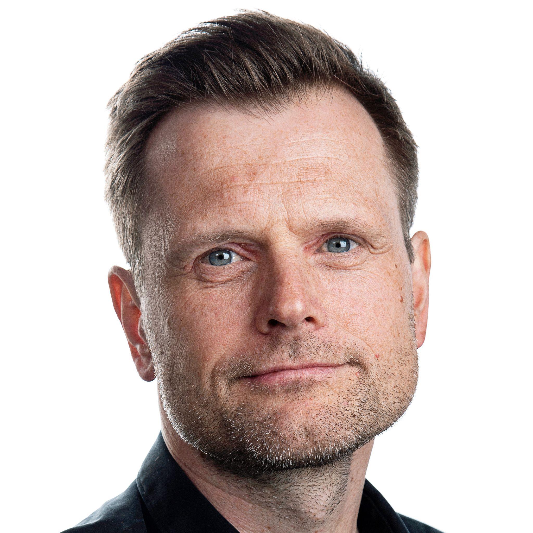 Robert Hoftun Gjestad