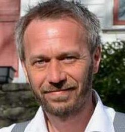 Nils Lavik