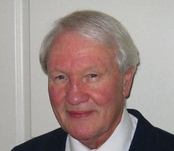 Hans Christofer Børresen