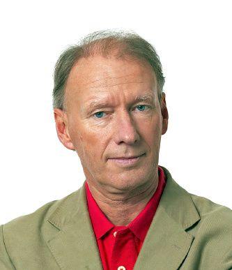Harald Engelstad
