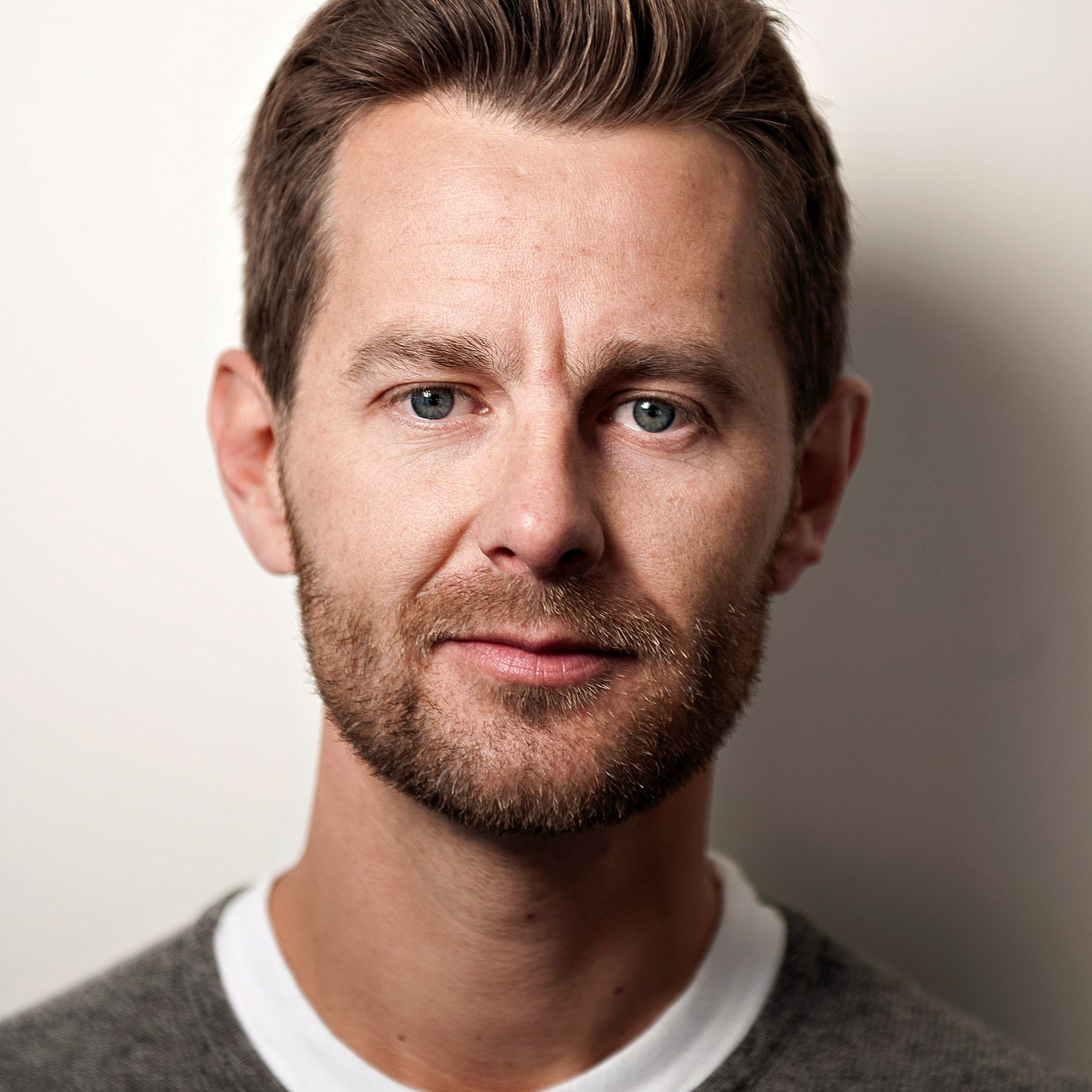 Petter Rasmus