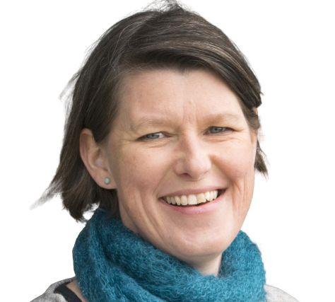 Kristin Sørung Scharffscher