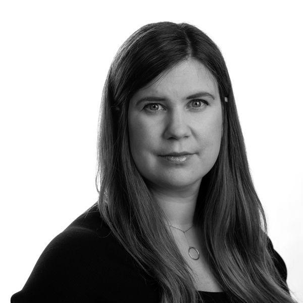 Helene Skjeggestad