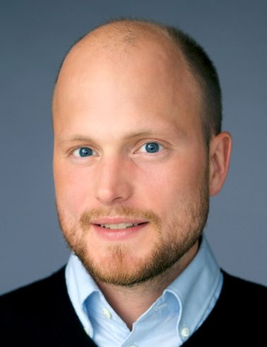 Haakon Riekeles