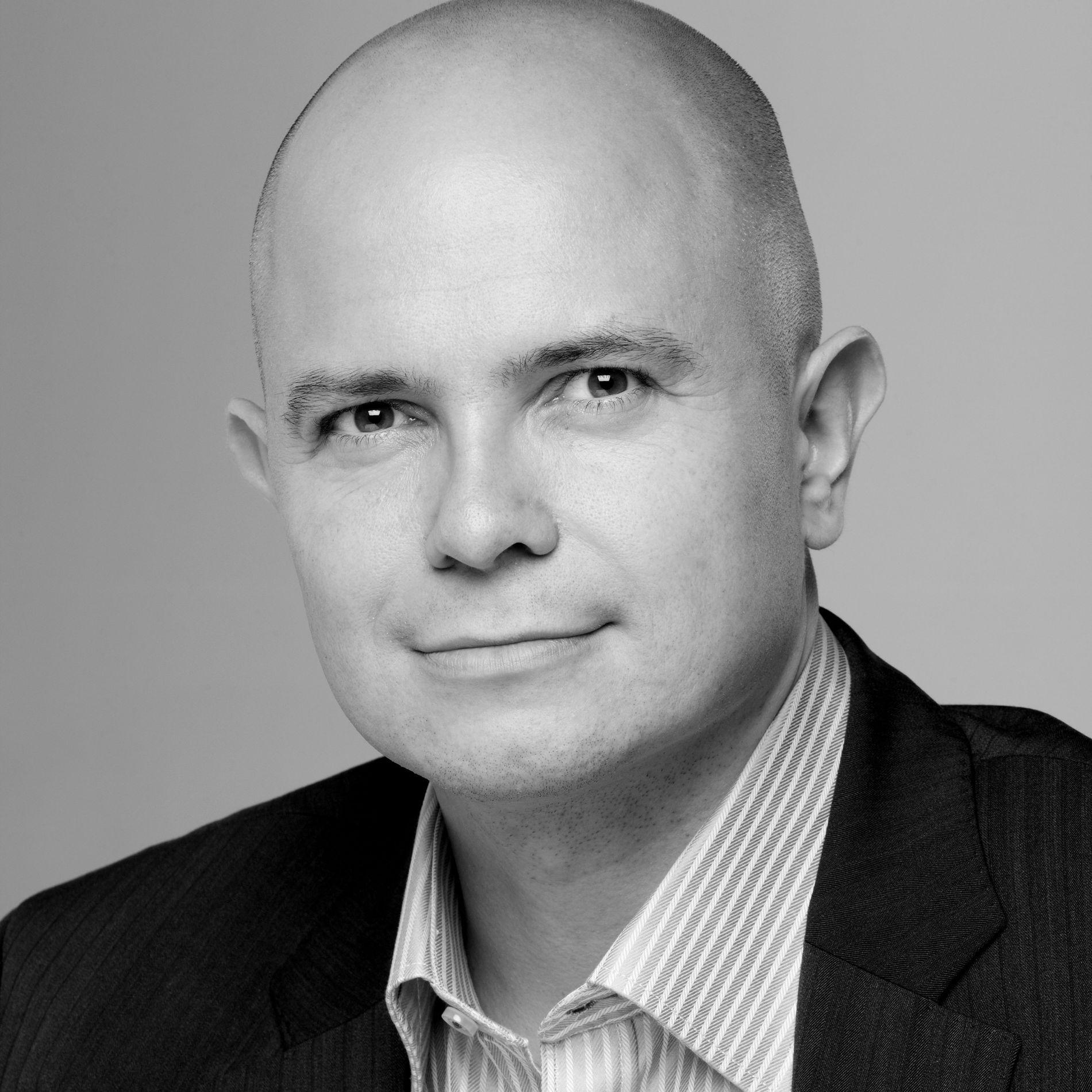 Ole Jørgen Torvmark