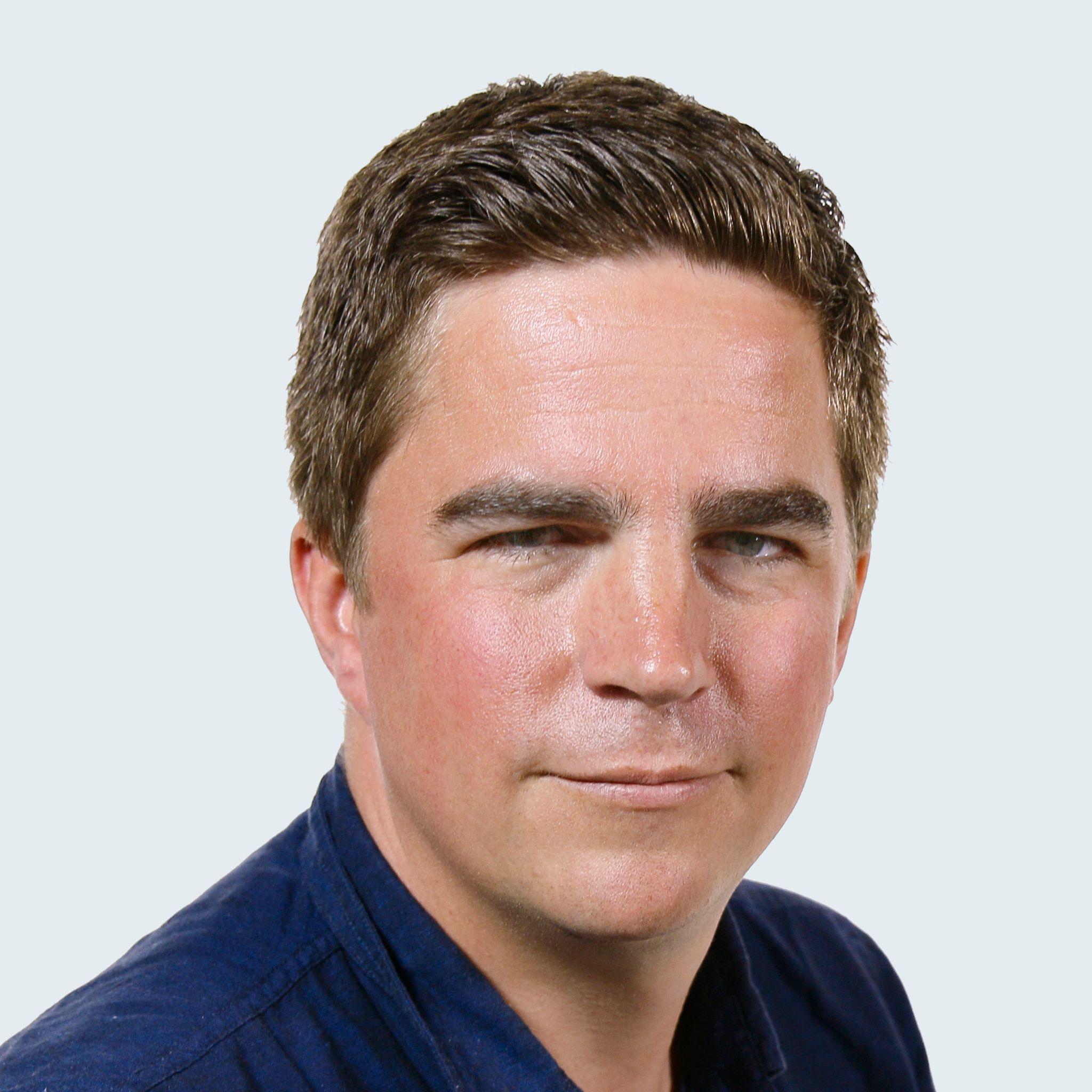 Kristoffer Rønneberg