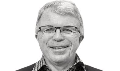 Jostein Ådna
