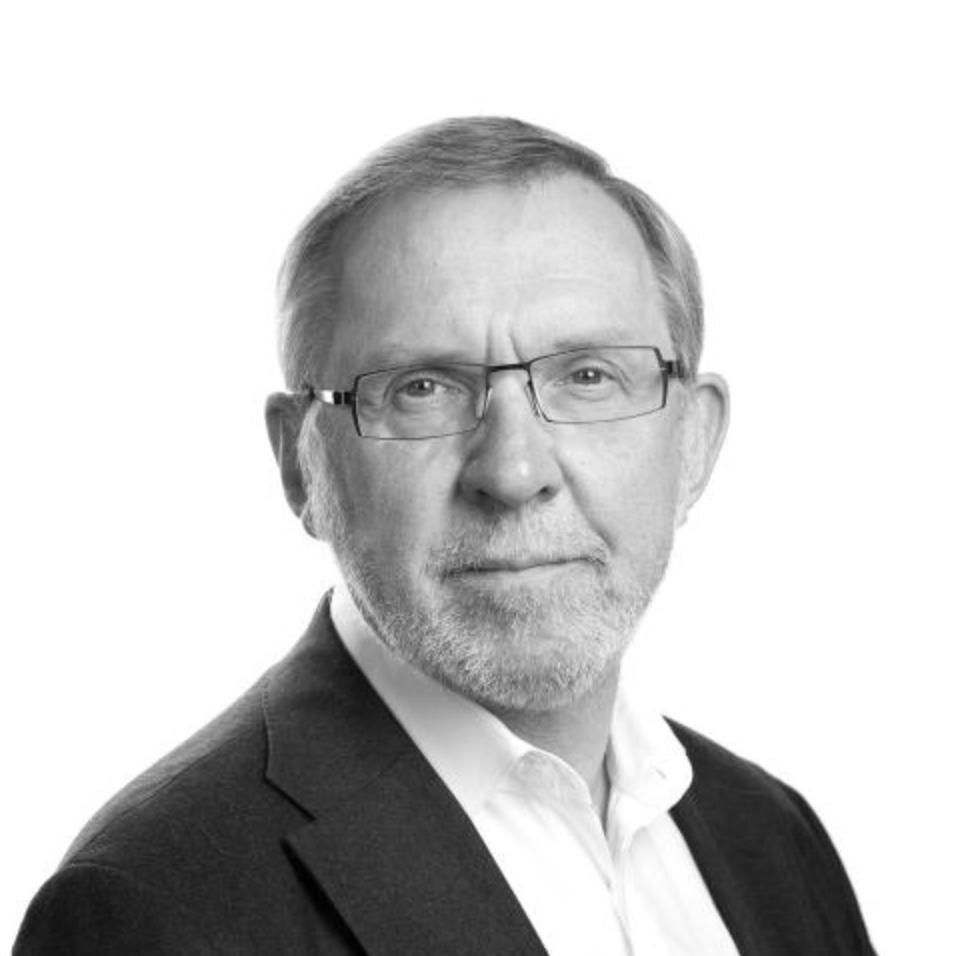 Harald Stanghelle
