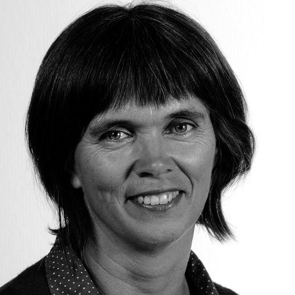 Marit Handeland