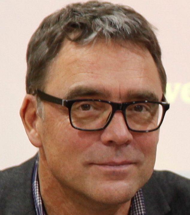 Eirik Grude Flekkøy