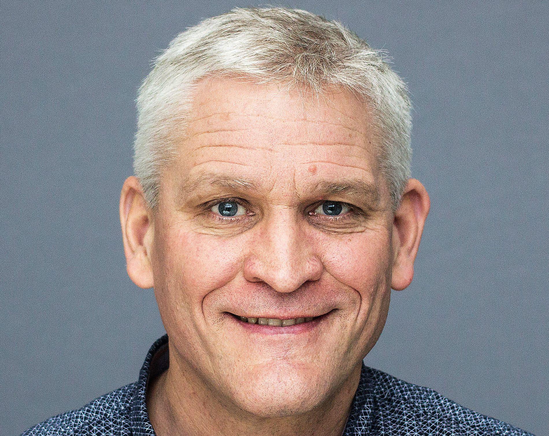Jeffrey Huseby