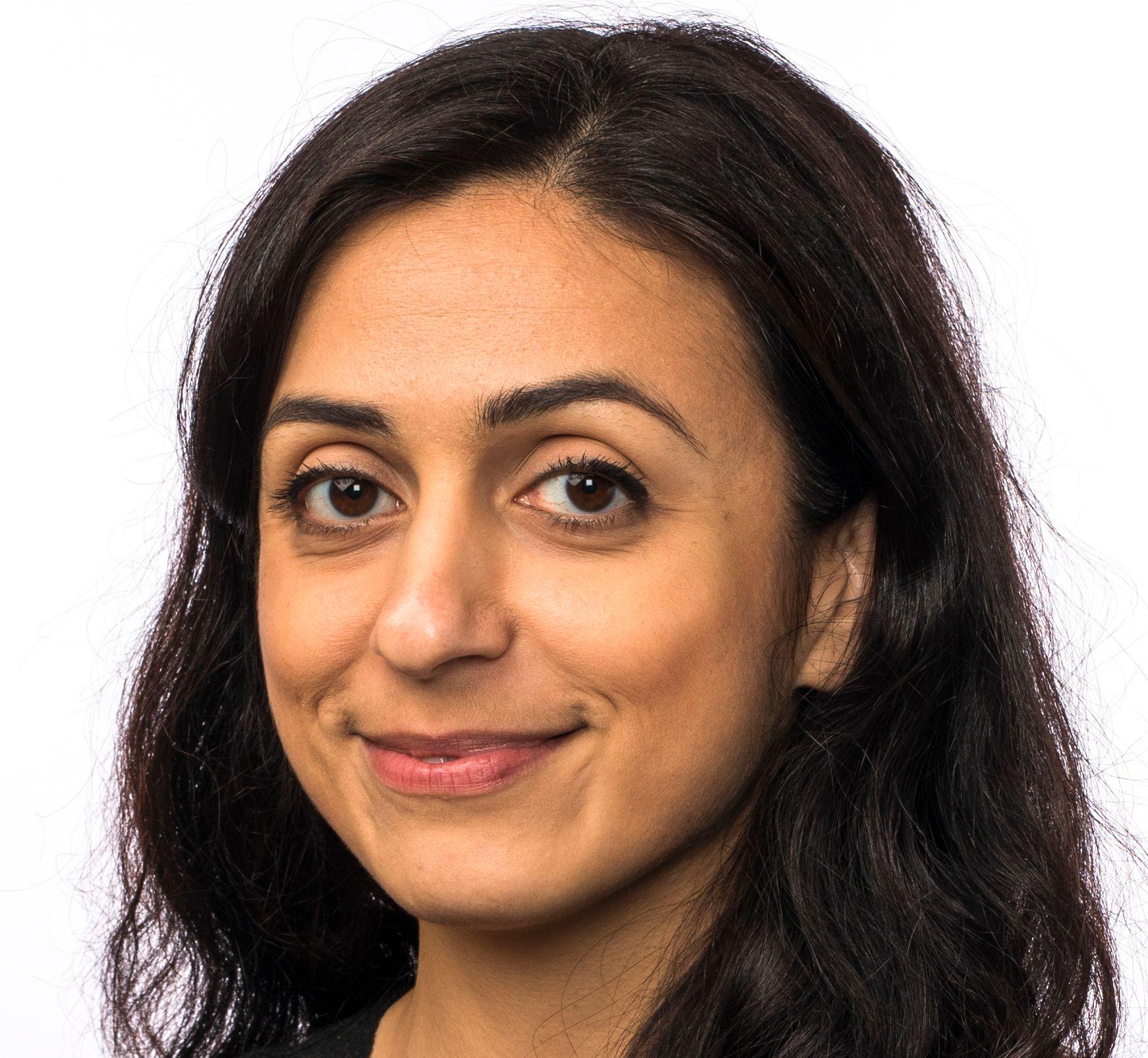 Hadia Tajik