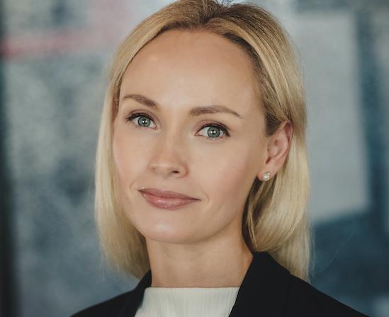 Ingrid Somdal-Åmodt Vinje