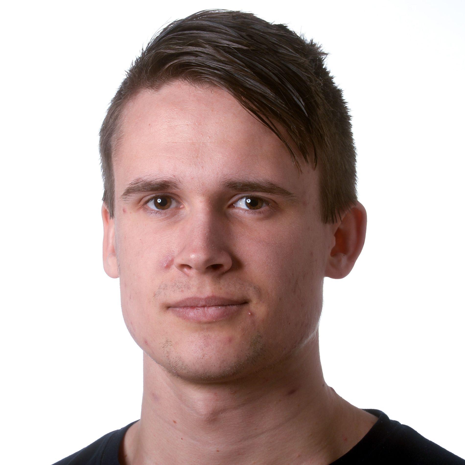 Tom Gøran Haukalid