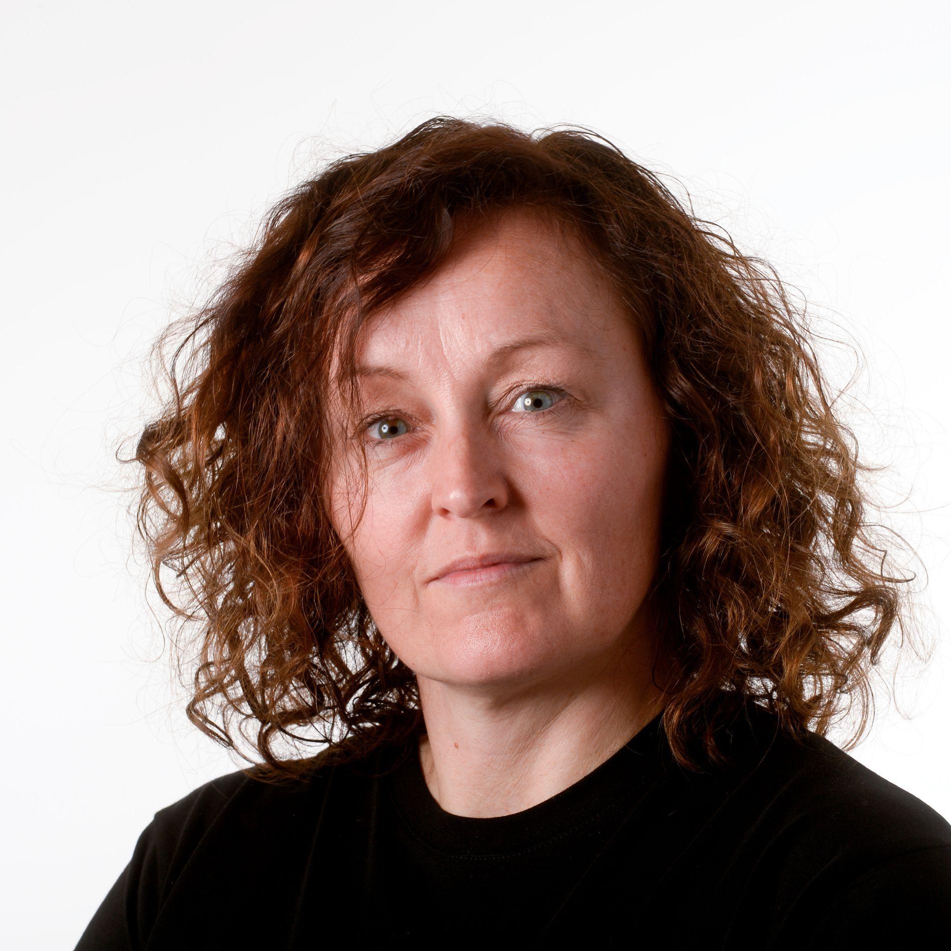 Henriette M. Johannesen