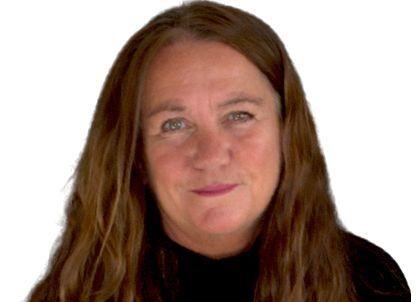Gro Harestad