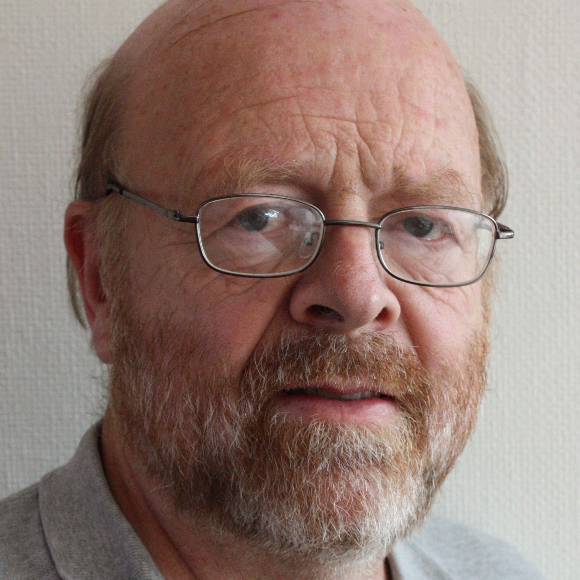 Torgeir M. Hillestad