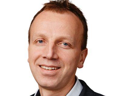 Bjørn Arild Thon