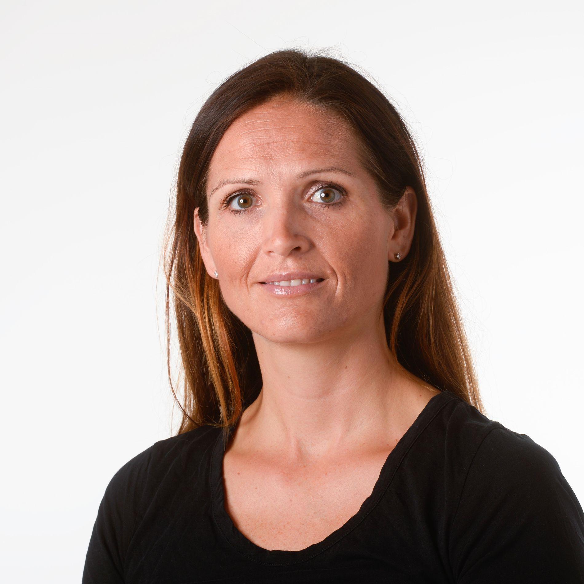 Julie Teresa Olsen