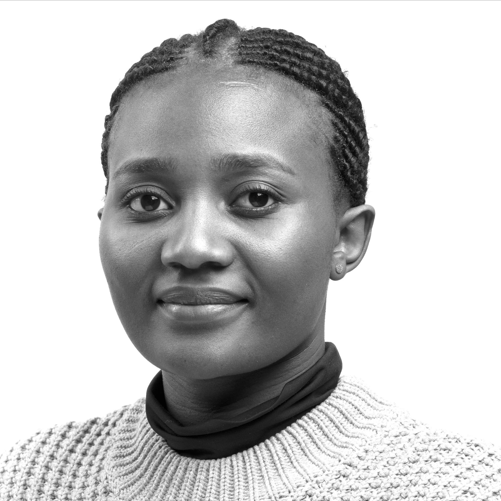 Irene Kinunda Afriyie