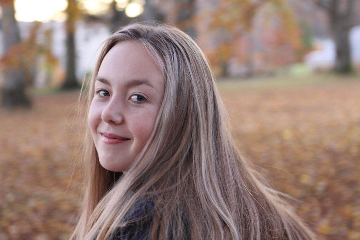Ingeborg Skjoldager Kvendseth  (14)