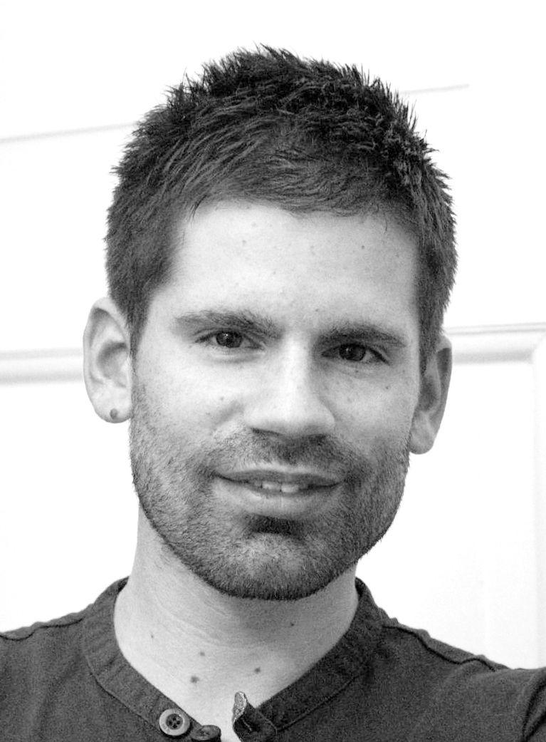 Joachim Laberg
