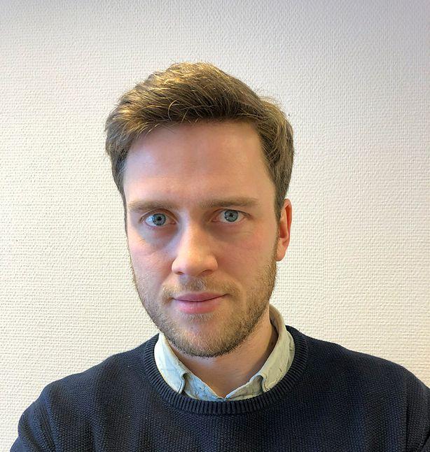 Jon Gudbrand Fliflet